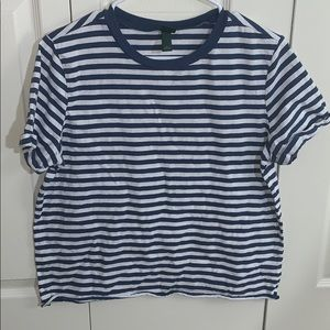 Wild Fable Striped Tee